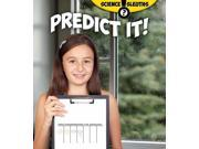 Predict It! Science Sleuths