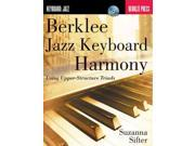 Berklee Jazz Keyboard Harmony PAP/COM WK Sifter, Suzanna