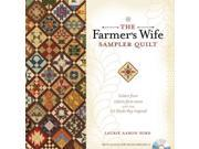 The Farmer's Wife Sampler Quilt PAP/CDR Hird, Laurie Aaron