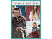 Knitting With Icelandic Wool Jonsdottir, Vedis