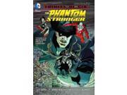 Trinity of Sin: the Phantom Strang