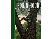 The  Merry Adventures of Robin Hood Unabridged Classics (Sterling Classics)