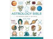 The Astrology Bible Hall, Judy