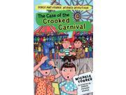 The Case of the Crooked Carnival Doyle and Fossey, Science Detectives