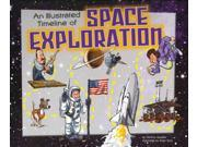 An Illustrated Timeline of Space Exploration Visual Timelines in History