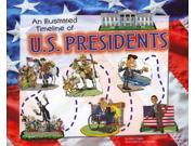An Illustrated Timeline of U.S. Presidents Visual Timelines in History
