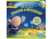 Tell Me About Praise & Worship Wonder Kids: Train 'em Up NOV PAP/CO Elkins, Stephen (Creator)/ Zeglin, Ruth (Illustrator)/ Taylor-kielty, Simon (Illustrator)
