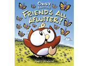 Owly & Wormy, Friends All Aflutter! Runton, Andy