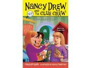 Cat Burglar Caper Nancy Drew and the Clue Crew