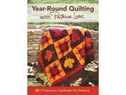 Year-Round Quilting With Patrick Lose Lose, Patrick