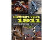 Gun Digest Shooter's Guide to the 1911 2 Campbell, Robert K.