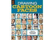 Drawing Cartoon Faces Hamernik, Harry/ 8fish