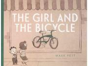 The Girl and the Bicycle Pett, Mark