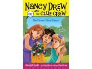The Flower Show Fiasco Nancy Drew and the Clue Crew Original Keene, Carolyn/ Pamintuan, Macky (Illustrator)