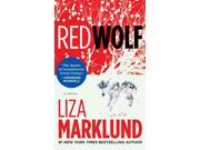 Red Wolf Reprint Marklund, Liza