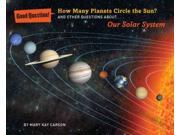 How Many Planets Circle the Sun? Good Question! Carson, Mary Kay