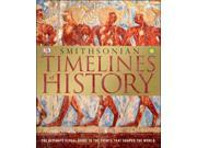 Timelines of History Reprint