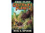 Castaway Planet Boundary Flint, Eric/ Spoor, Ryk E.