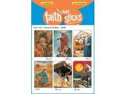 Heroes of the Bible Faith That Sticks STK UNBND