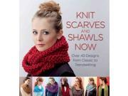 Knit Scarves & Shawls Now