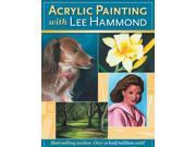 Acrylic Painting With Lee Hammond Jeynes, Amy/ Lamping, Jolie