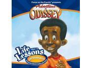 Adventures In Odyssey Life Lessons Adventures in Odyssey