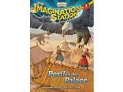 Peril in the Palace Imagination Station Hering, Marianne/ McCusker, Paul/ Hohn, David (Illustrator)