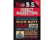 The No B.S. Direct Marketing 2