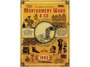 Montgomery Ward & Co. Catalogue and Buyers' Guide 1895 Facsimile Not Available (Not Available)
