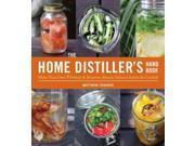The Home Distiller's Handbook Teacher, Matt