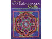 Ricky Tims' Kool Kaleidoscope Quilts Tims, Ricky