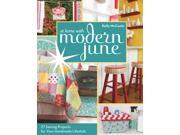 At Home With Modern June Mccants, Kelly