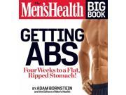 The Men's Health Big Book Getting ABS 1 Bornstein, Adam