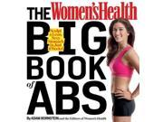 The Women's Health Big Book of ABS 1 Bornstein, Adam