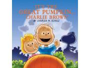 It's the Great Pumpkin, Charlie Br
