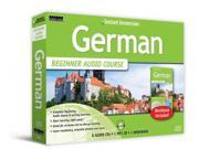 Instant Immersion German Beginner Audio Course COM/MP3/PA Topics Entertainment