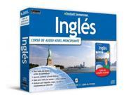 Instant Immersion Ingles Beginner Audio Course BOX COM/MP Topics Entertainment (Corporate Author)