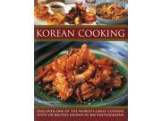 Korean Cooking Song, Young Jin/ Brigdale, Martin (Photographer)