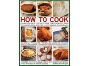 How to Cook MacMillan, Norma