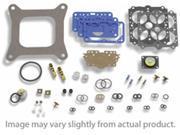 Holley Performance Fast Kit Carburetor Rebuild Kit