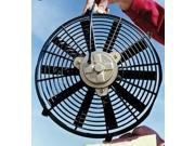 Proform 141-642 Bowtie Electric Cooling Fan