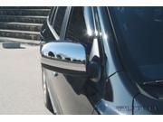 Putco 408501 Door Mirror Cover