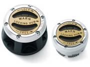 Warn Premium Manual Hub Kit