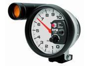 Auto Meter Phantom Shift-Lite Tachometer
