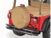 Bestop 61028-37 Spare Tire Cover