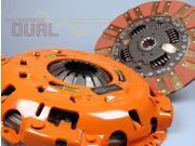 Centerforce DF219188 Centerforce Dual Friction Clutch Kit