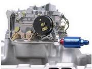 Edelbrock Single-Feed Fuel Line Kit