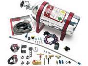Edelbrock 71006 Nitrous Performer EFI Dry System