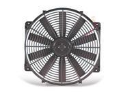 Flex-a-lite 11624 24 Volt Electric Fan Fits
