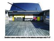 BAK Industries R15311 Truck Bed Cover
